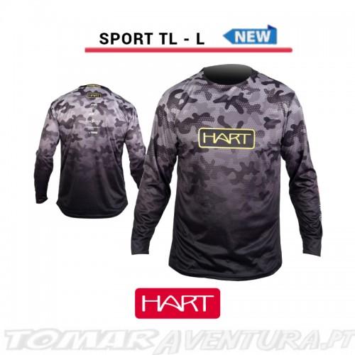 Sweatshirt Hart Sport TL