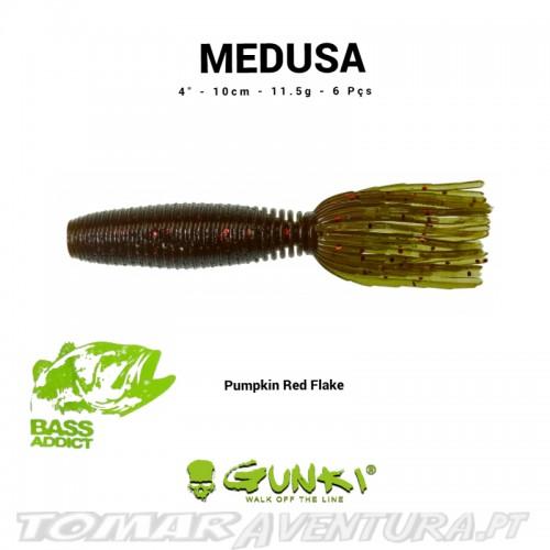 "Gunki  Medusa 4"""