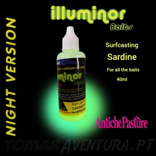 Atractor illuminor Surfcasting Night Version