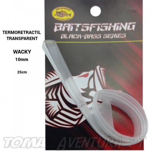 Baitsfishing Termoretractil Wacky 10mm