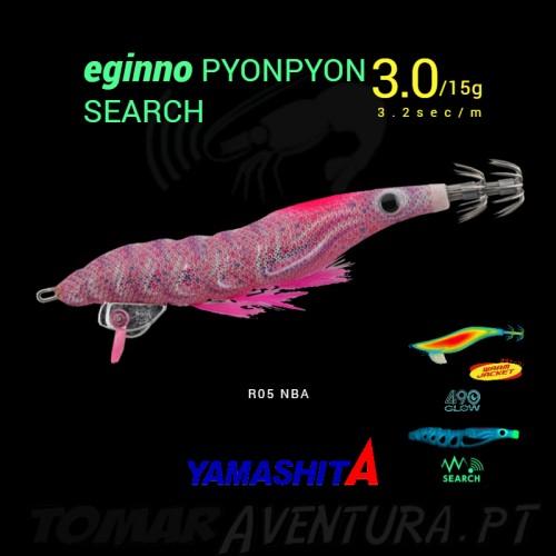 Yamashita Pyonpyon Search 3.0
