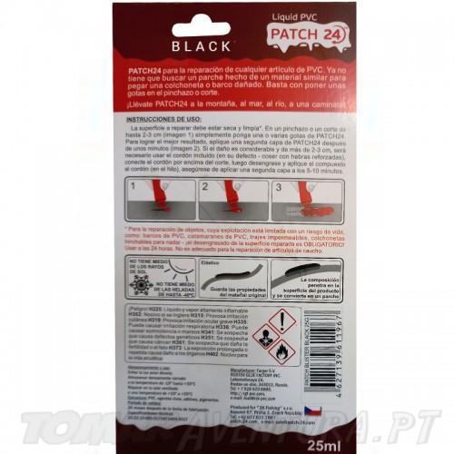 Patch 24 Liquid PVC