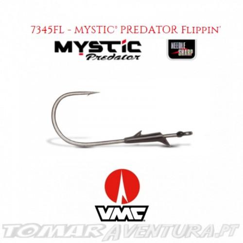 VMC 7345 FL BN Flippin