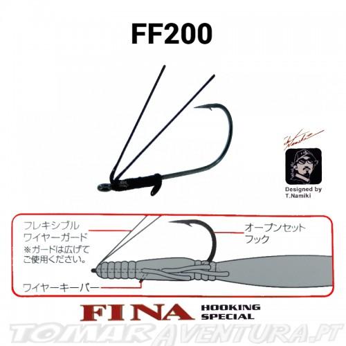 Fina FF200