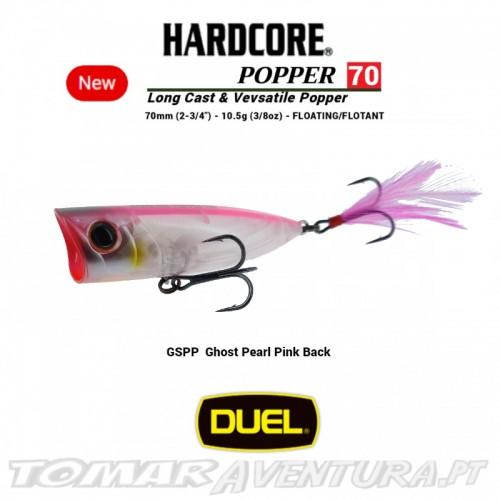 Duel Hardcore Popper 70F