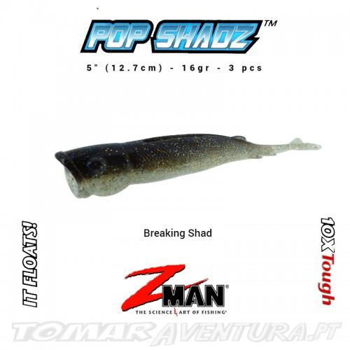 """Z Man Pop Shadz 5"""""""