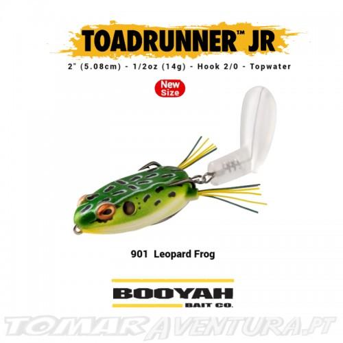 Booyah ToadRunner JR