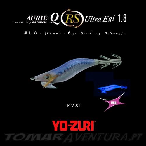 Yo-Zuri Aurie Q RS Ultra Egi 1.8