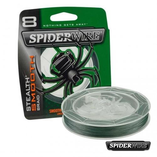 Linha Spiderwire 8x