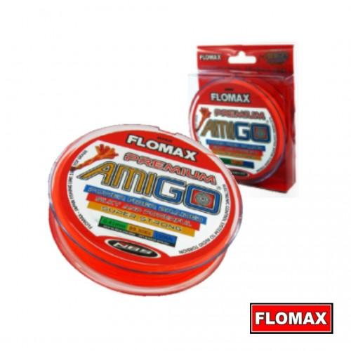 Linha Flomax Premium Amigo